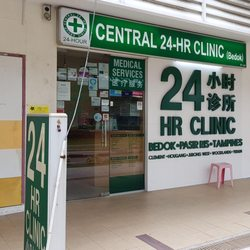 Central 24-hr Clinic Group