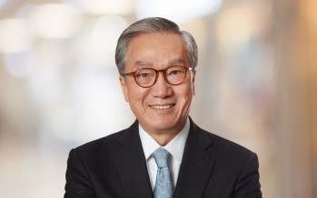 Mapletree Commercial Trust Chairman And Director Tsang Yan Pui