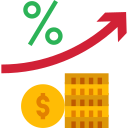 illustration of interest rate