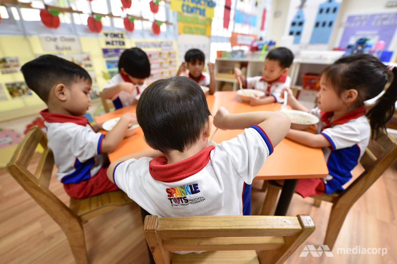 childcare centre price hikes