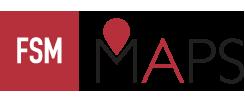 FSM Maps logo