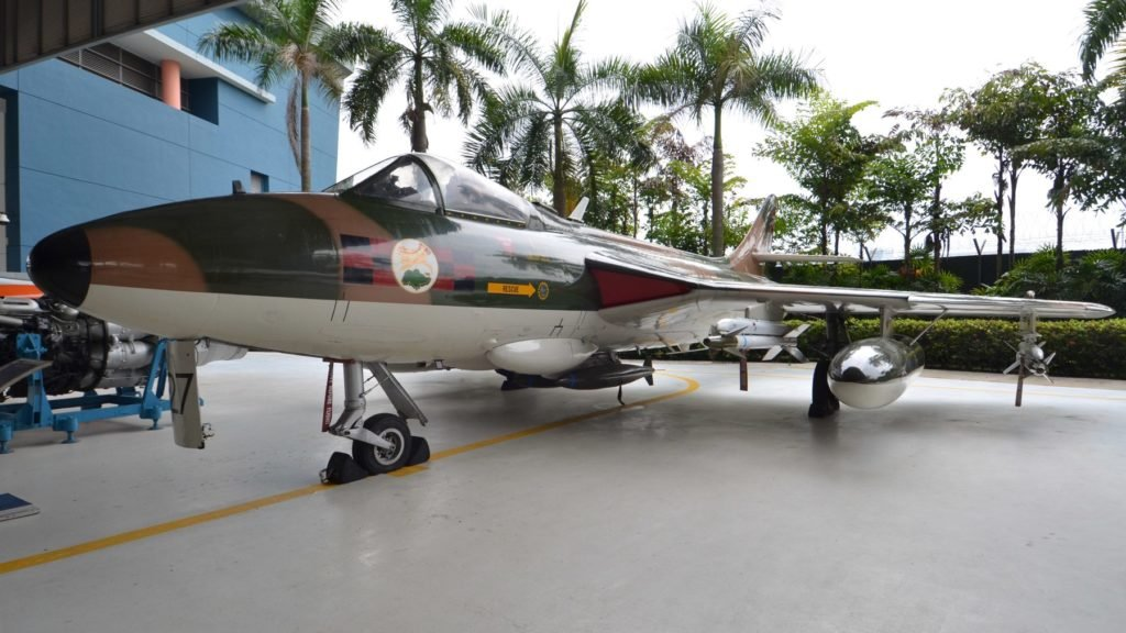 RSAF Air Force Museum