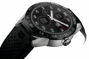 Tag Heuer and Google