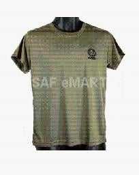 Army Dry-fit tee