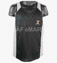 Army Vest SAF