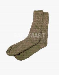 SAF green socks