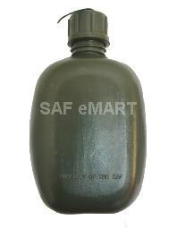 SAF water bottle