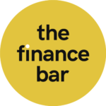 The Finance Bar Logo
