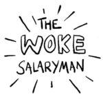 The Woke Salaryman Logo