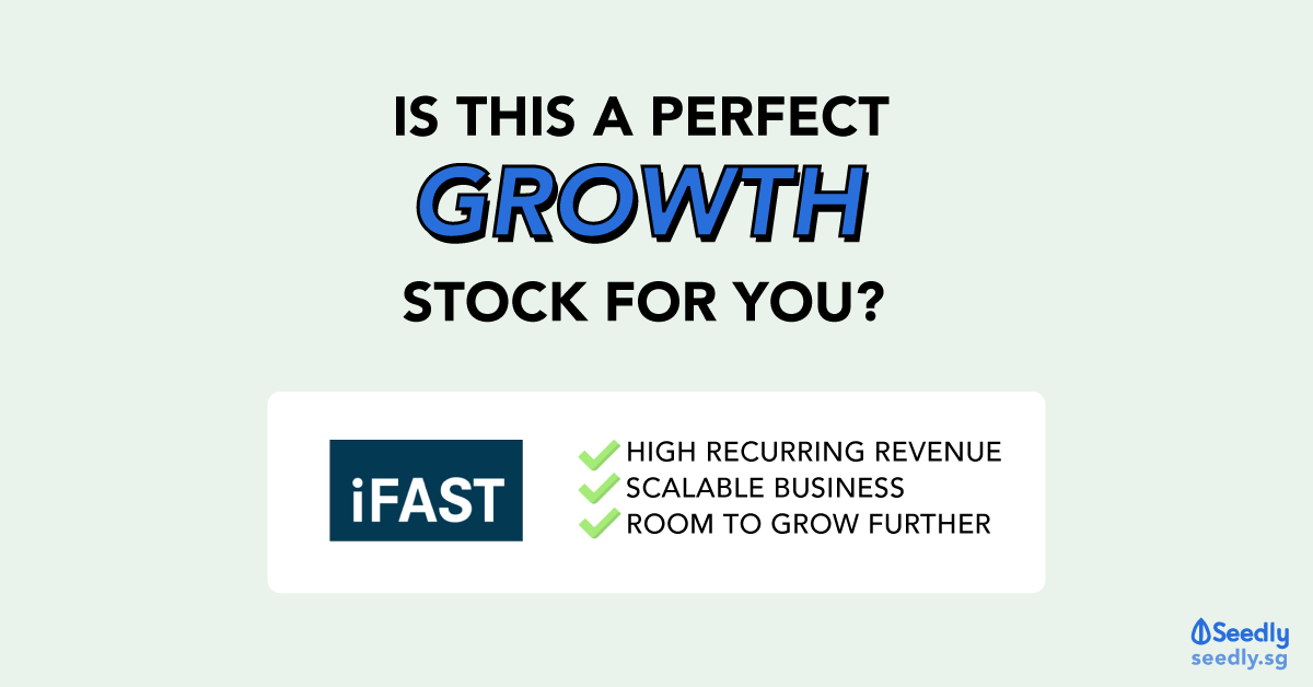 Growth stock iFAST