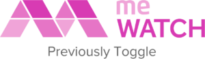 meWATCH logo