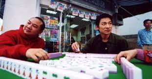 Mahjong Fat Choi