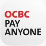 ocbc pay anyone logo