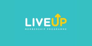 LiveUp membership programme