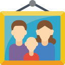 Family potrait