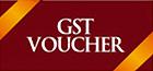GST Voucher logo