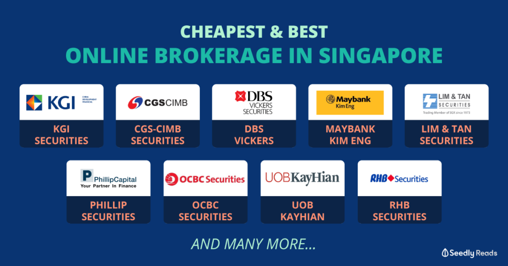 Cheapest and best online brokerage