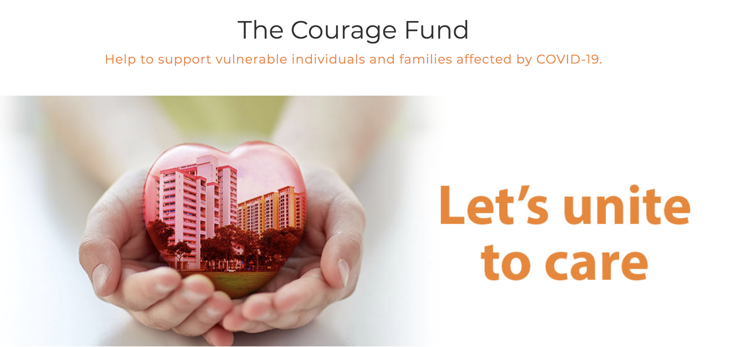The Courage Fund