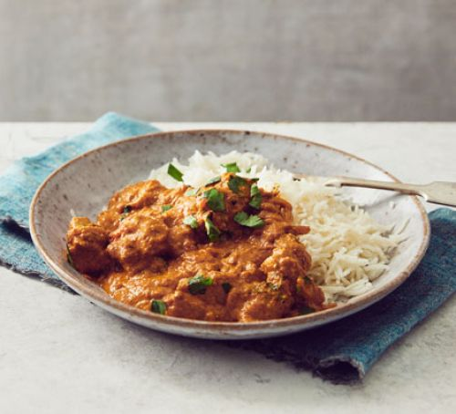 Easy Chicken Curry