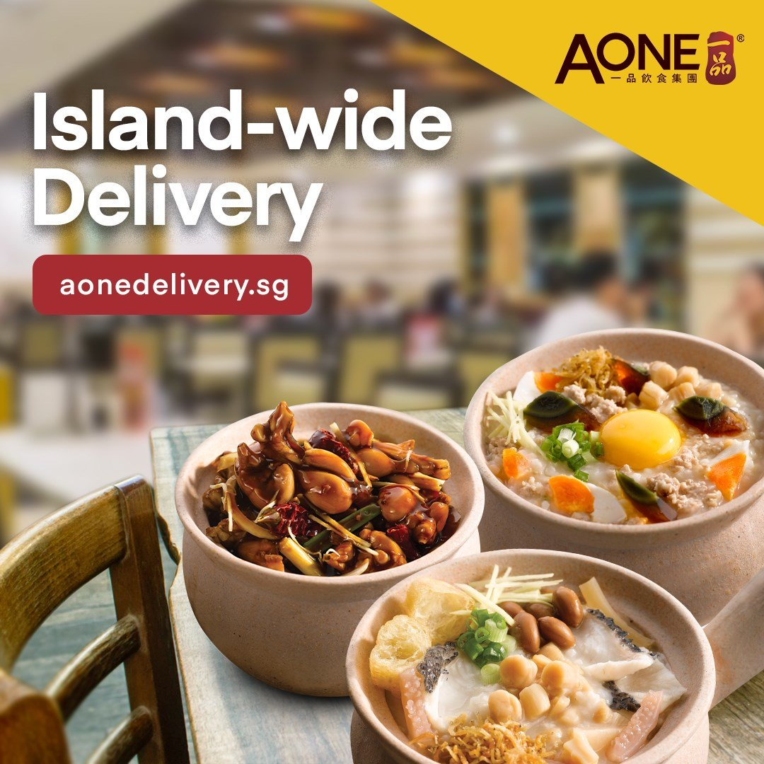A-one claypot house delivery