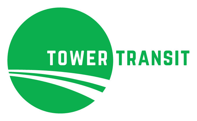 Tower Transit Logo