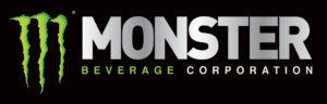Monster Beverage Corporation Logo
