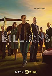 Billions movie