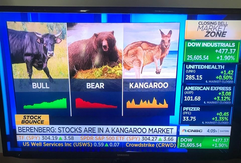 What Is a Kangaroo Market?