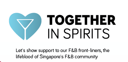 together in spirits mental health campaign