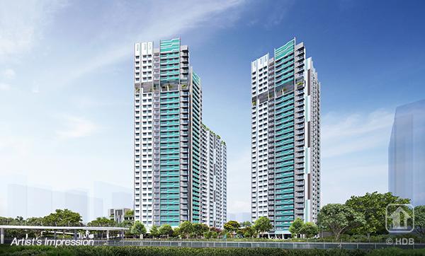 Bishan Towers