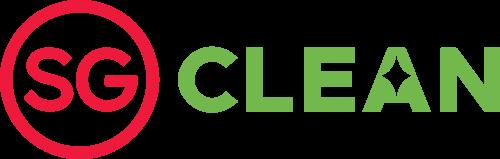 SG Clean Logo