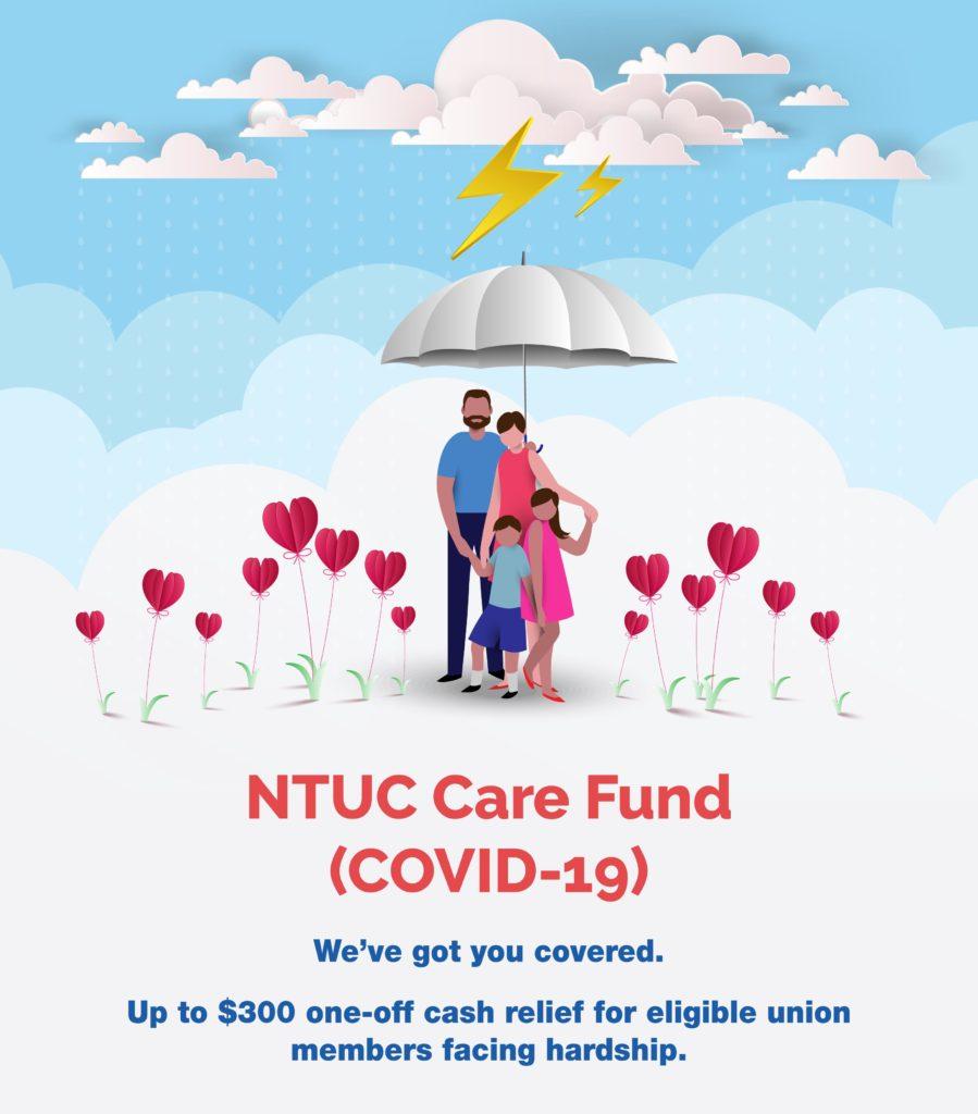 NTUC Care Fund