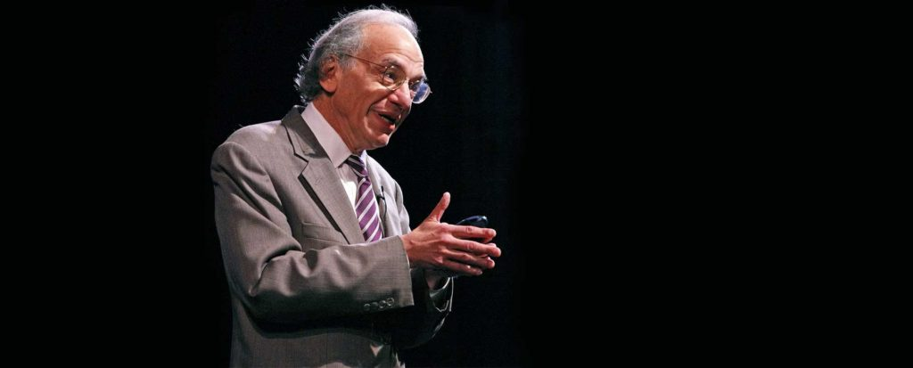jeremy siegel speaking