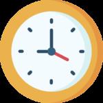 clock analogue