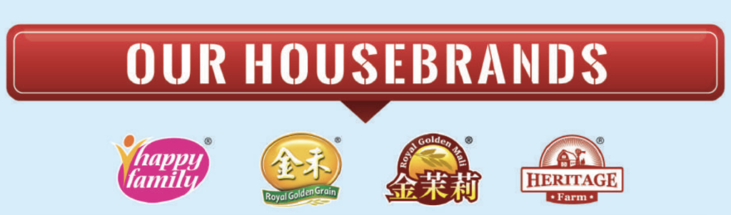 sheng siong house brands