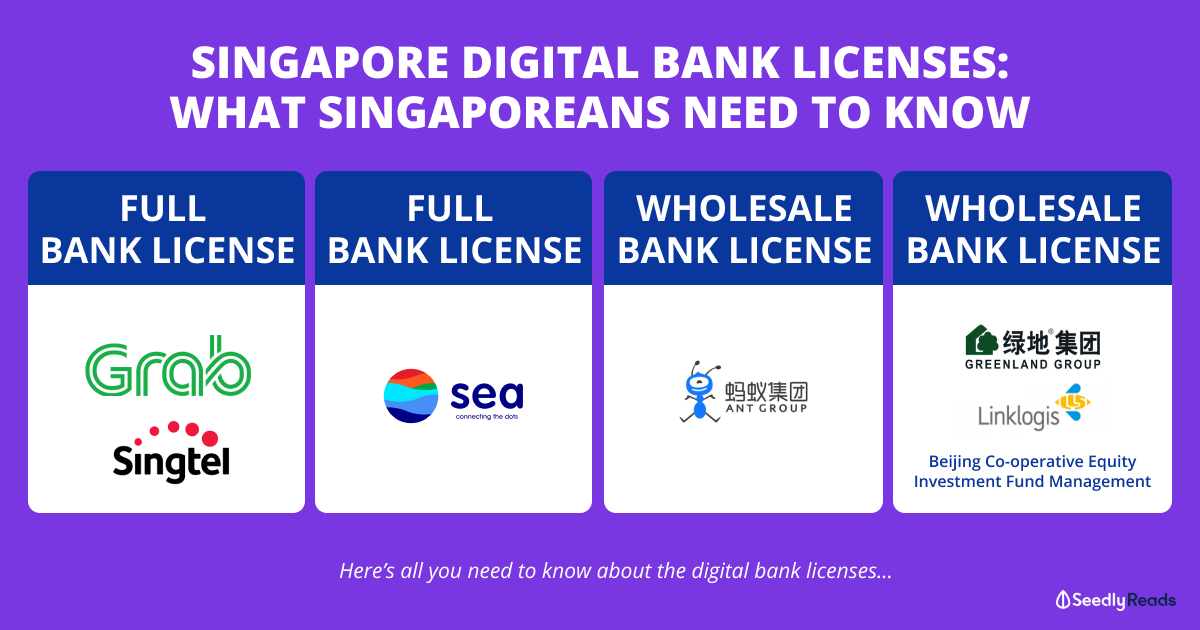 041220 - Singapore Digital Bank Licenses